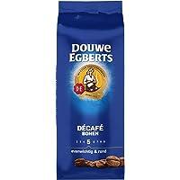 Douwe Egberts Koffiebonen Décafé (2 Kilogram, Intensiteit 08/09, Medium Roast Koffie Cafeïnevrij), 4 x 500 Gram