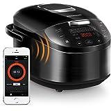 REDMOND SkyCooker M800S-E - Robot de cocina Smart, Wifi