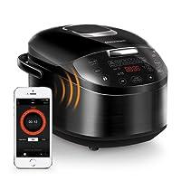 Smart Multi Cooker REDMOND SkyCooker M800S-E, 900W, 48 programmes, smartphone controlled