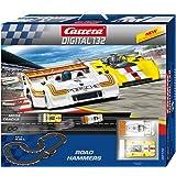 Carrera Digital 132 Road Hammers Race Set