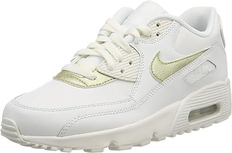 Womens Nike Air Max 90 Sneakers