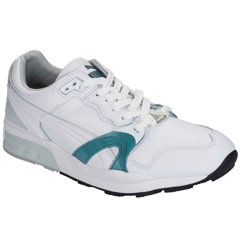 Puma XT2+ Texturised Herren Sneakers Size  45 EU|White