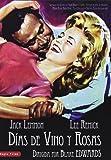 Días De Vino Y Rosas [DVD]