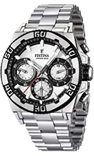 Festina Chrono F16658/1 Bike Tour de France Mens Watch