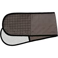 Maxwell & Williams Epicurious Double Oven Mitt Charcoal