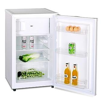 Kühlschrank mit Gefrierfach A++ (90 Liter) Sparsam ... | {Kühlschränke mit gefrierfach 13}