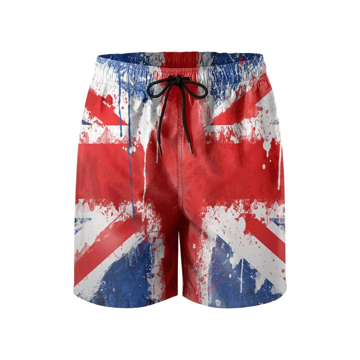 Bademode Union Jack Swimming Trunks Kleidung & Accessoires