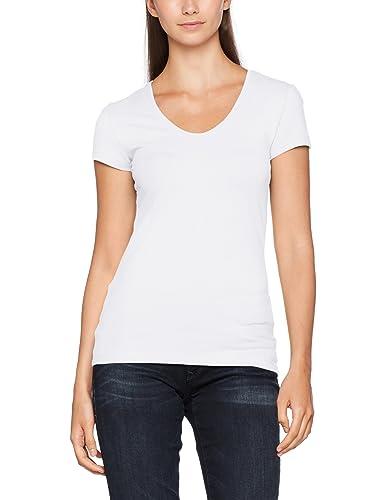 Only 15140450, Camiseta Para Mujer