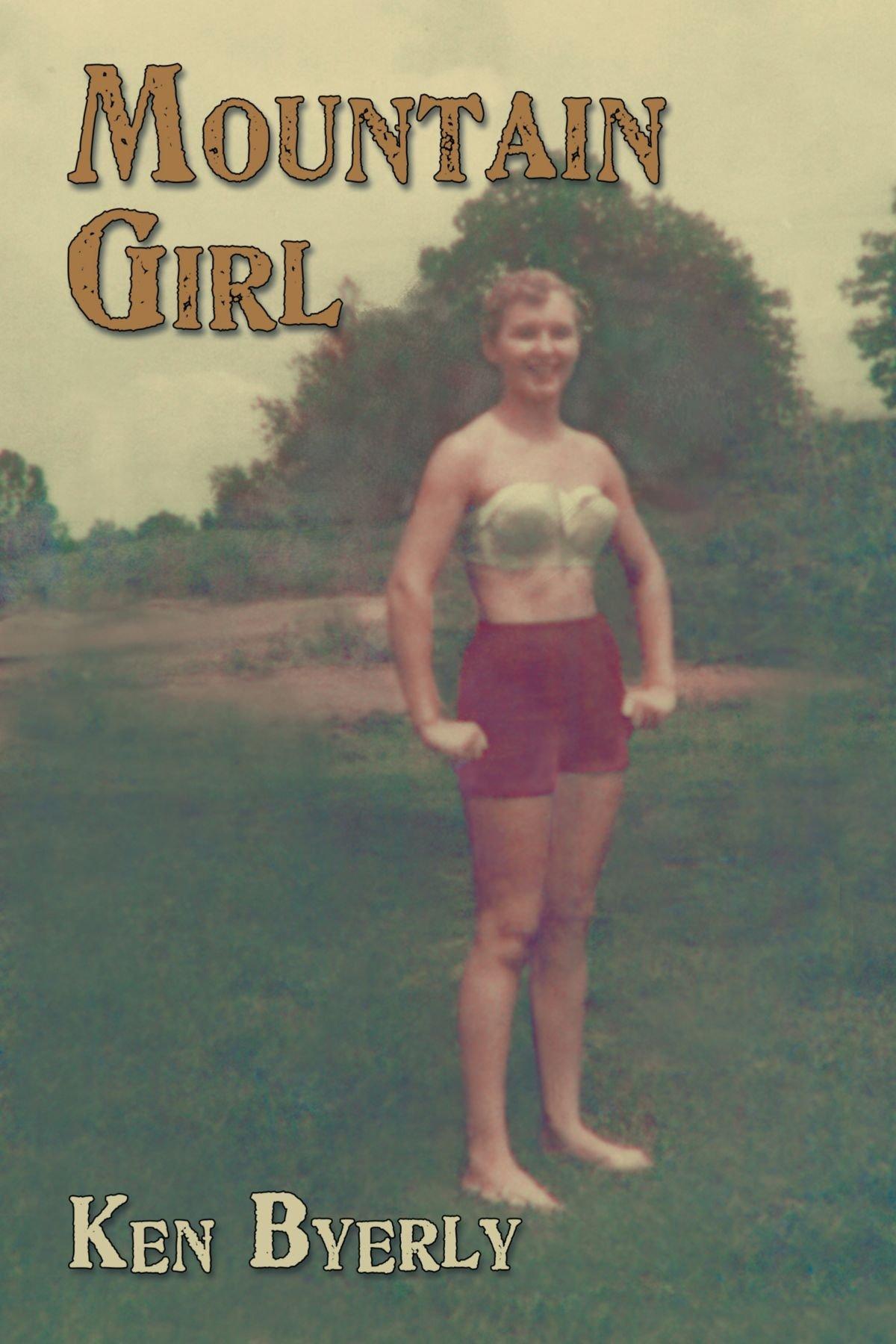 Mountain Girl pdf epub