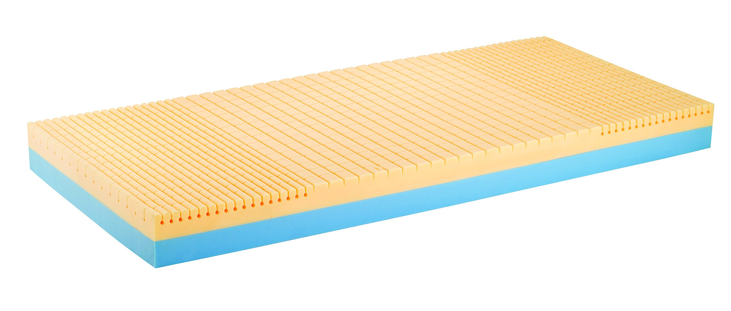 Invacare Softform Excel Mattress, 80 x 36 x 6 inches, countoured Foam Layer, IXL1080 by Invacare (Image #5)