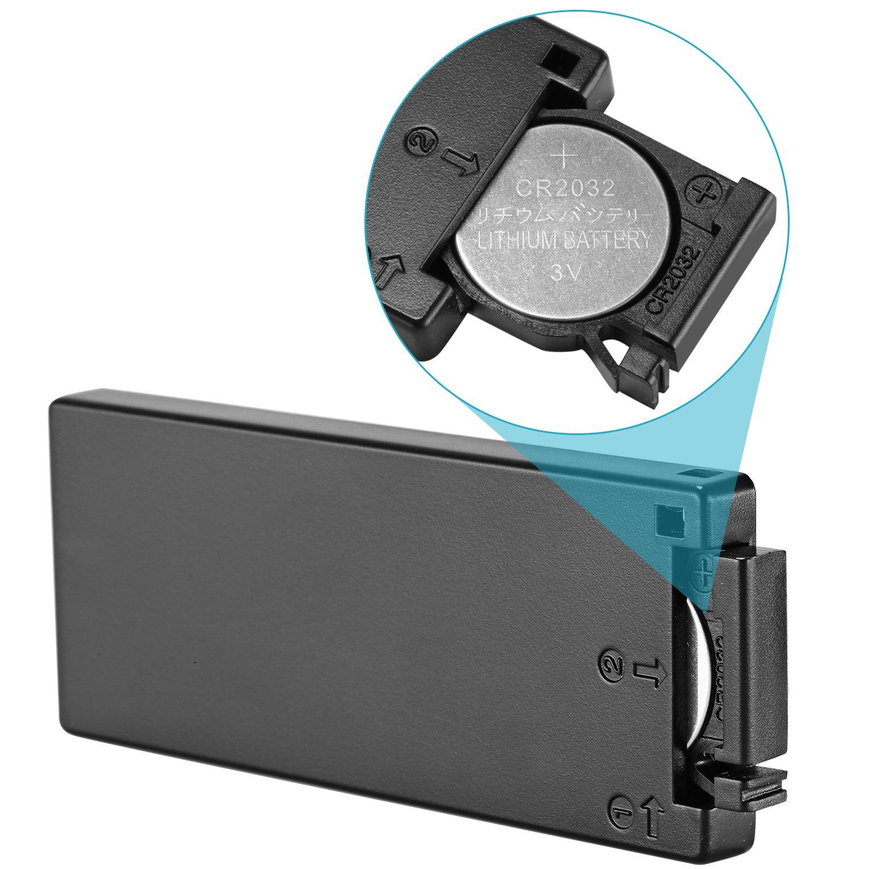 NEX-5N A7000 C/ámaras DSLR y C/ámaras compactas NEX-7 A330 A560 NEX-5C A230 A77 A450 A550 A500 Neewer Control remoto inal/ámbrico por infrarrojos de obturador para Sony Alpha A65 Series A900