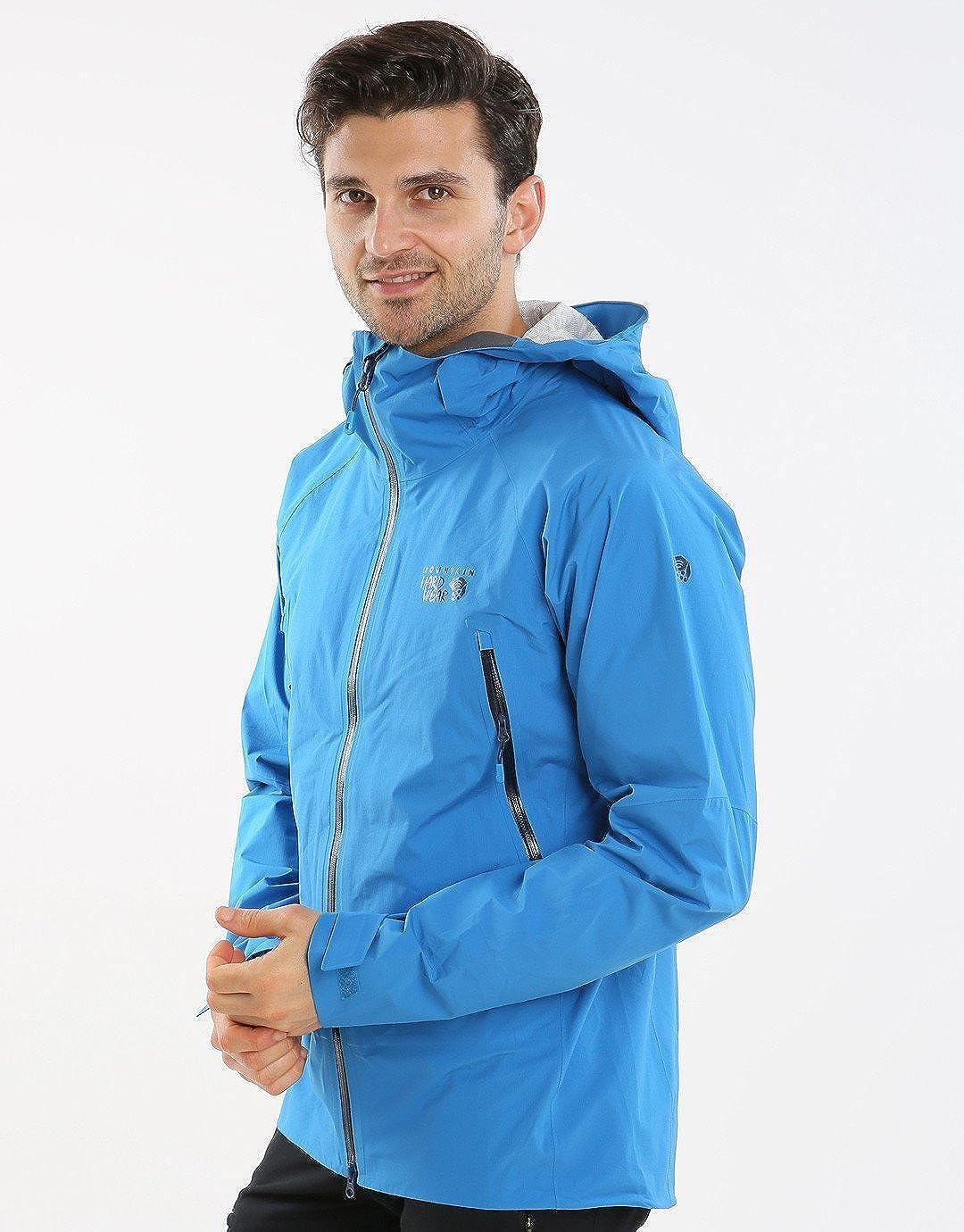 Para hombre Quasar Lite chaqueta - Brújula oscuro medio/azul: Amazon.es: Ropa y accesorios