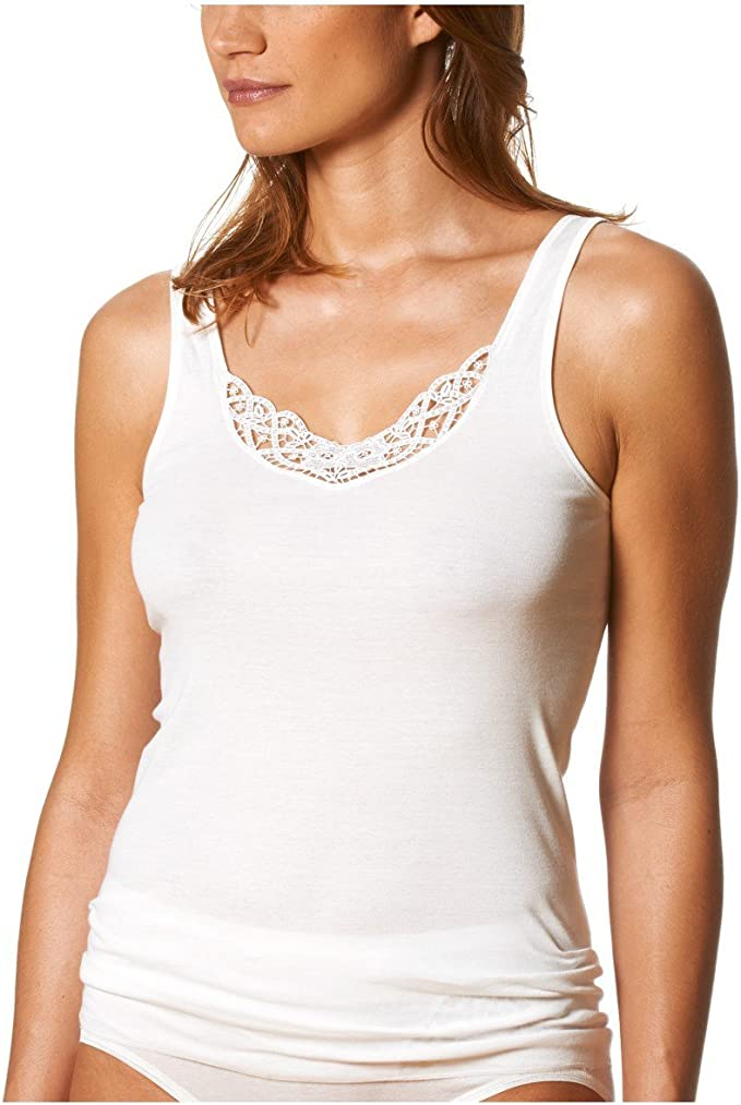 /for Women /Basic/ Mey Vest/