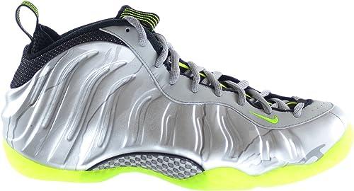 Nike NIKE575420 006 Air Foamposite One PRM NoirAnthracite