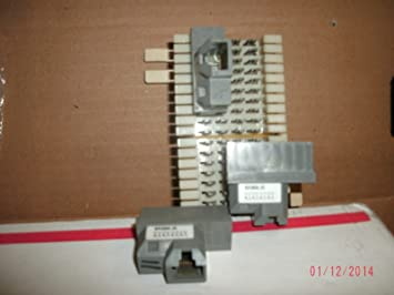 systimax 110 wiring block example electrical wiring diagram u2022 rh emilyalbert co 66 Block Wiring Diagram Siemon 110 Block