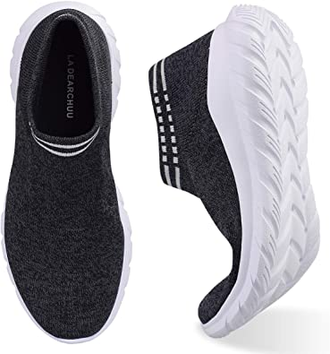 Breathable Walking Tennis Shoes Slip