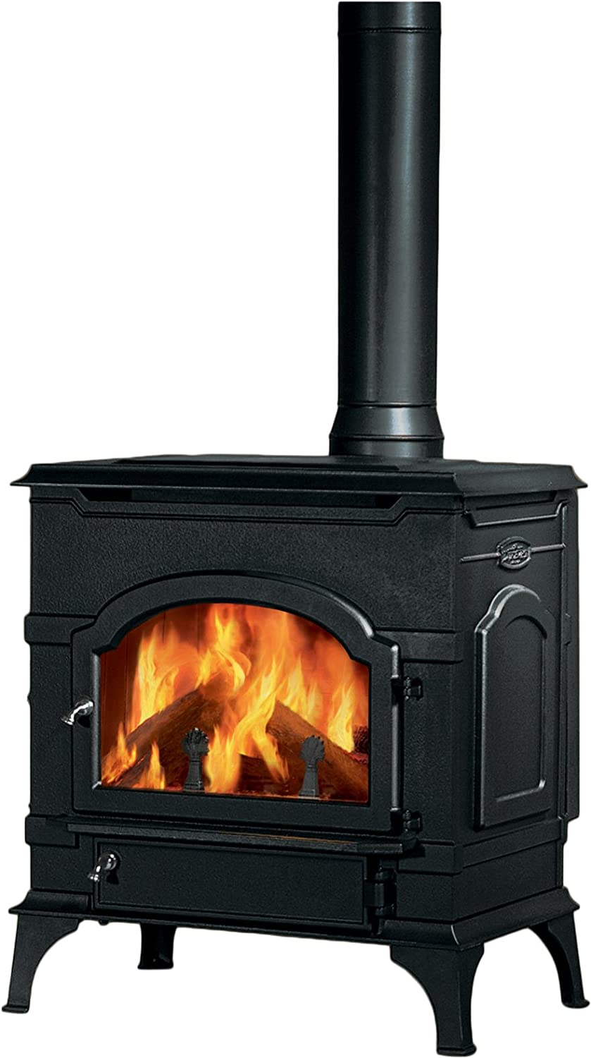 amazon com vermont castings 2478 non catalytic cast iron stove