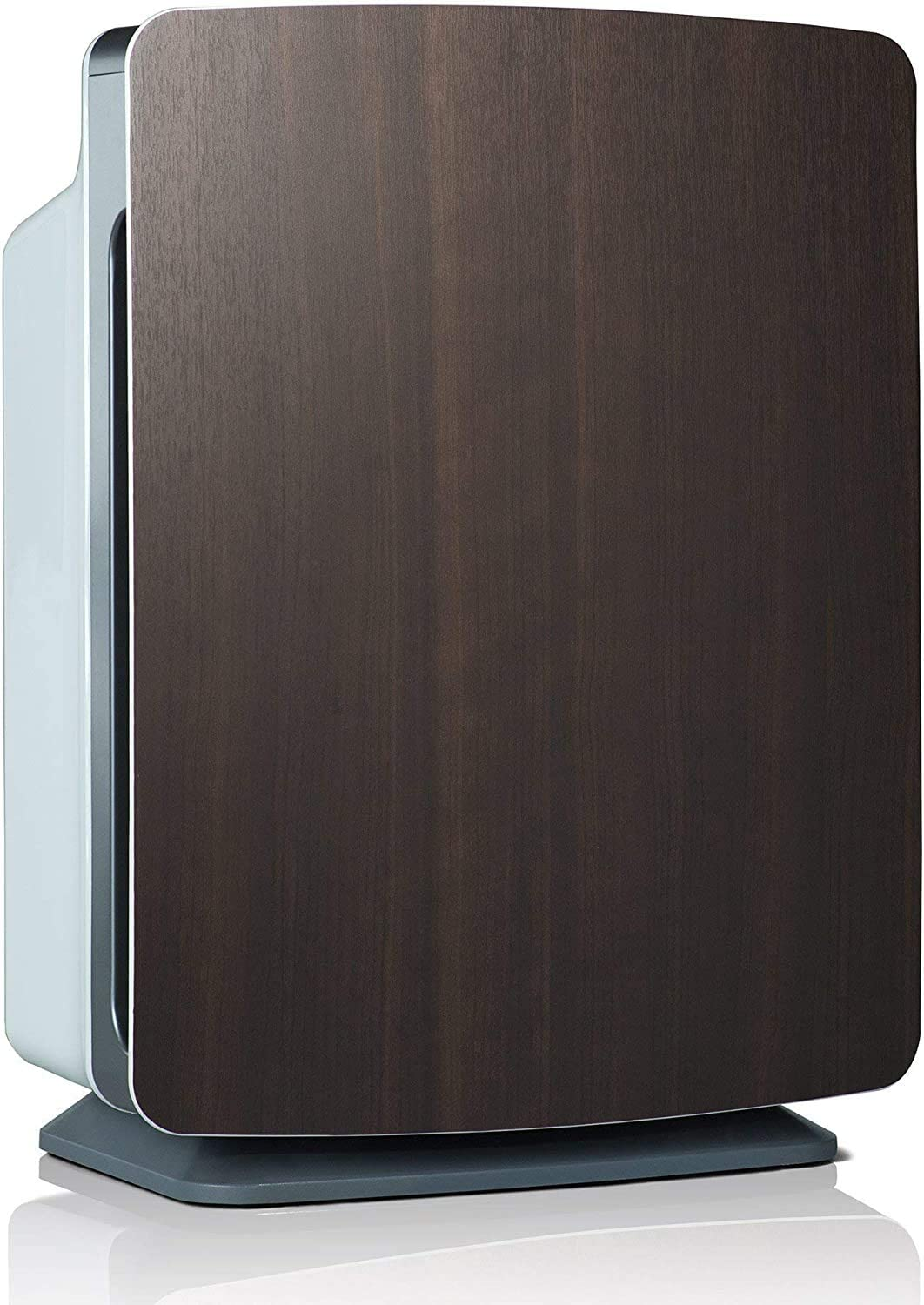 Alen BreatheSmart FIT50 Air Purifier with True HEPA Carbon Filter for Heavy Smoke, Wildfire Smoke, Chemicals, Dust, Allergies, Large Room Air Cleaner, Espresso