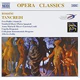 Rossini - Tancredi / Podles, Jo, Olsen, Spagnoli, di Micco, Lendi, Zedda