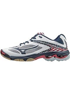 mizuno zapatos voley factory