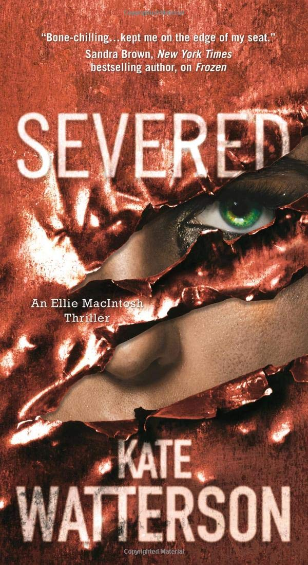 Severed (Detective Ellie MacIntosh) ebook
