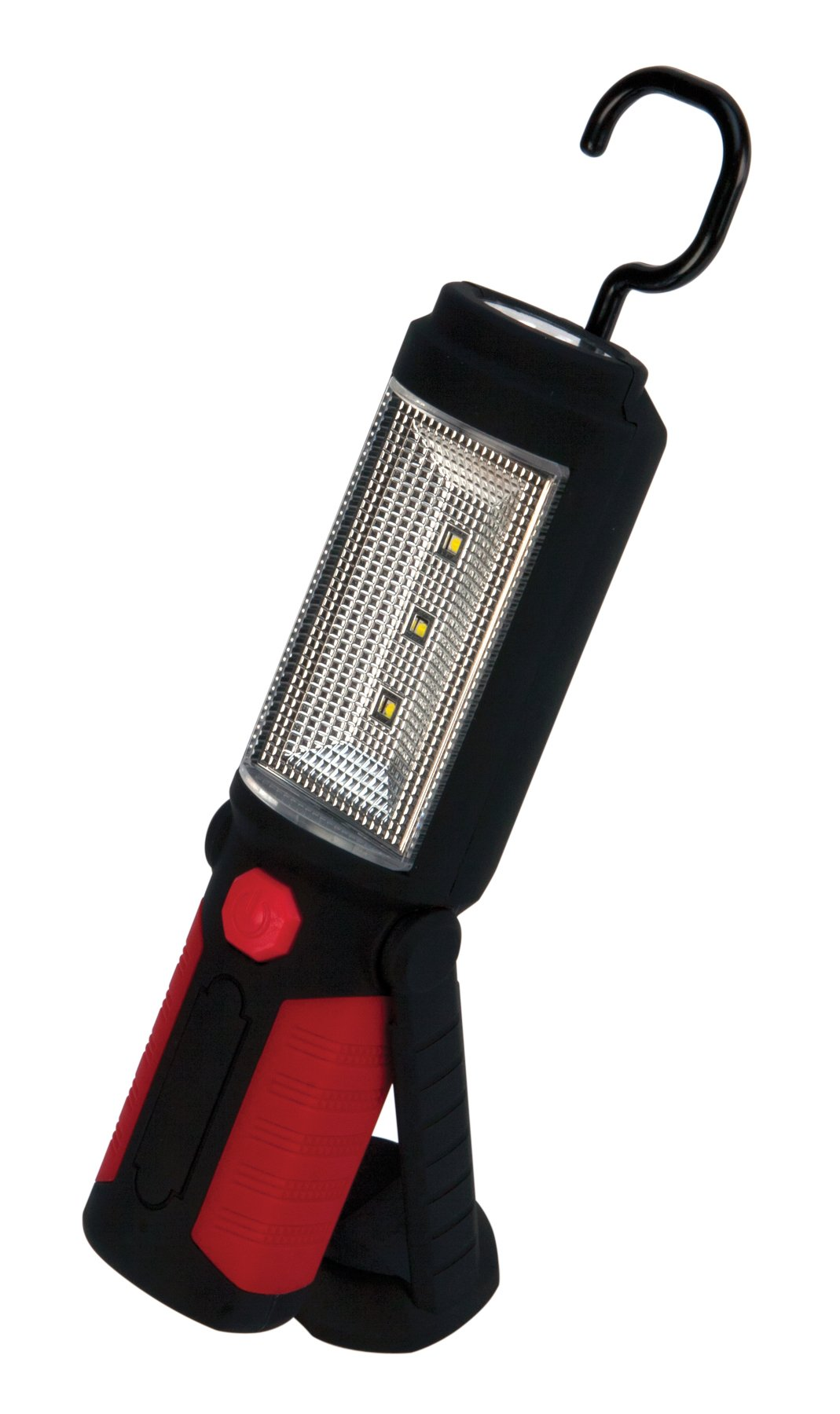 Performance Tool W2358  133 Lumen Multi Function 3 + 1 LED Work Light (Sold as 1 Flashlight)