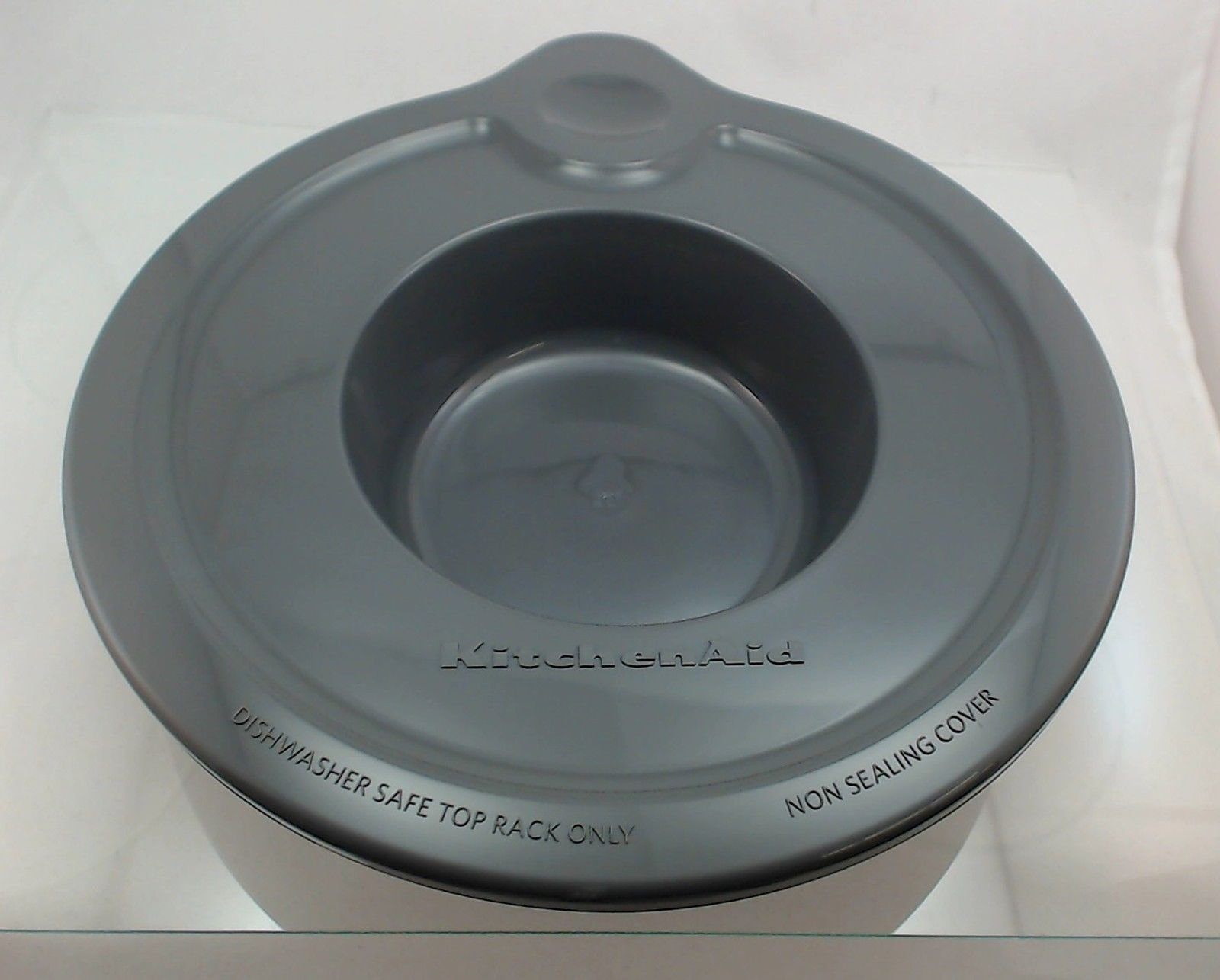 Whirlpool Part Number W10223140: Cover-Bowl 2