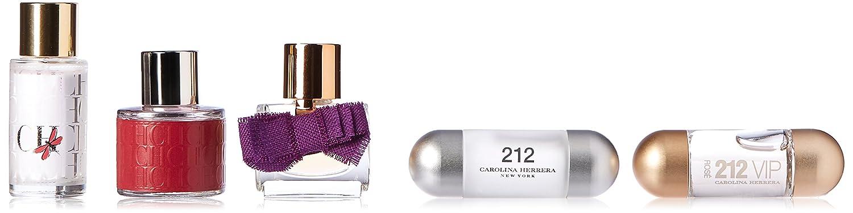 Carolina Herrera Fragrance Set for Women by Carolina Herrera: Amazon.es: Belleza