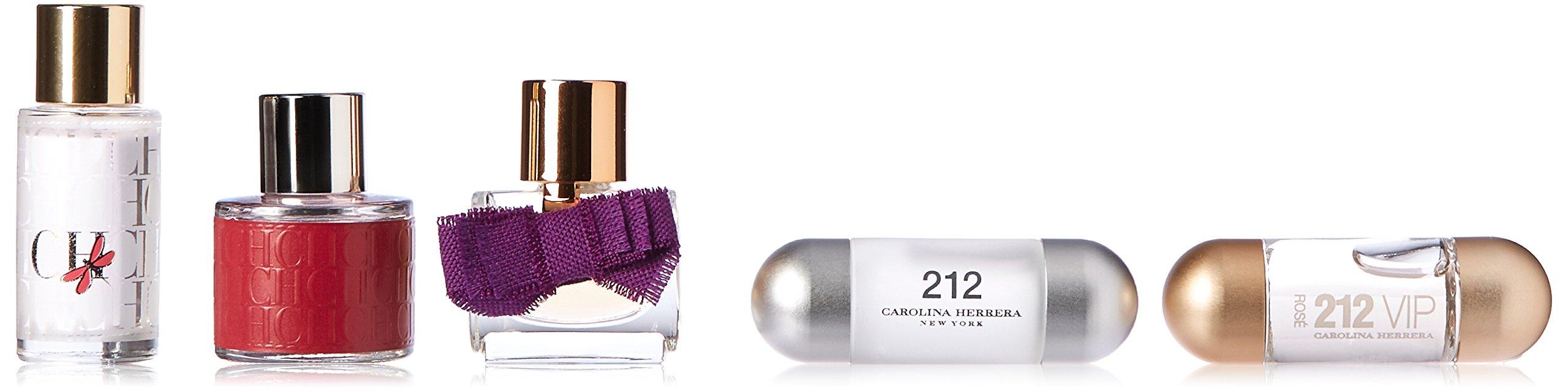Carolina Herrera Fragrance Set for Women
