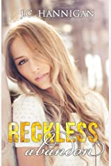 Reckless Abandon (The Damaged Series Book 2) Kindle Edition