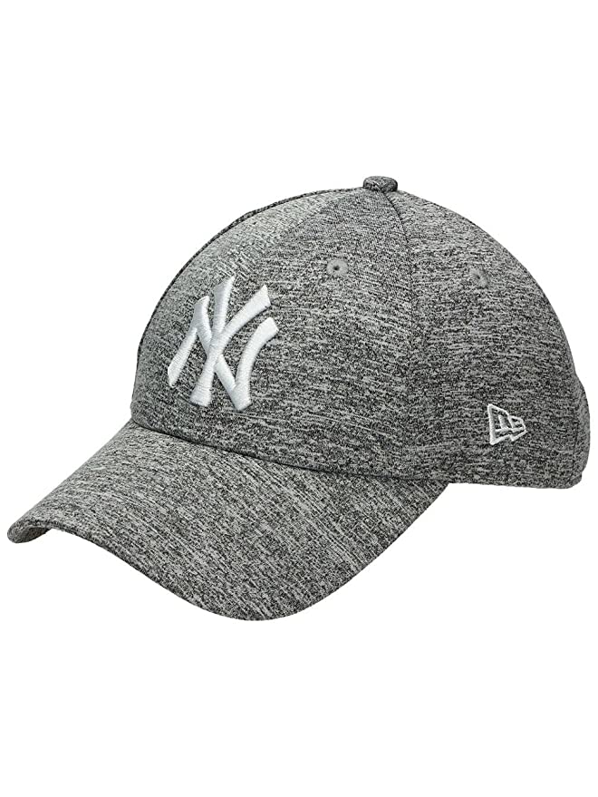 Jersey Fleck 9Forty New York Yankees  Amazon.co.uk  Sports   Outdoors b0bbf90e0fd3
