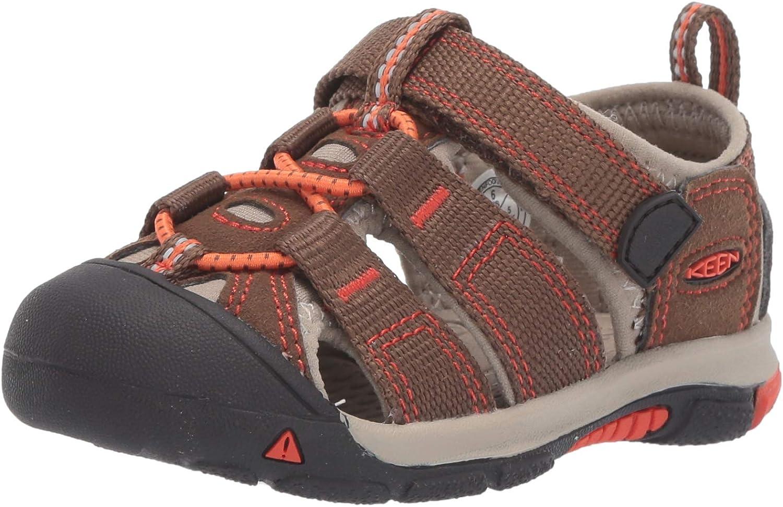 KEEN Unisex-Kinder Newport H2 Aqua Schuhe