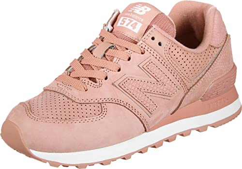 new balance 574v2 mujer rosa