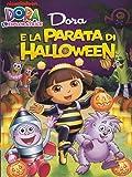 Dora L'Esploratrice - La Festa di Halloween (DVD)