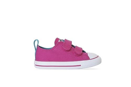 zapatillas converse niño 23