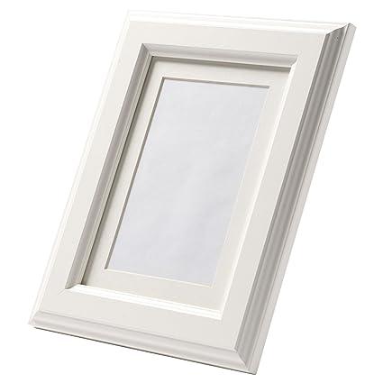 Amazon.com - Ikea Virserum White 8 X 10 Picture Frame -