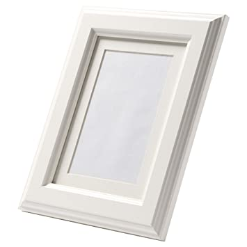 Amazoncom Ikea Virserum White 8 X 10 Picture Frame