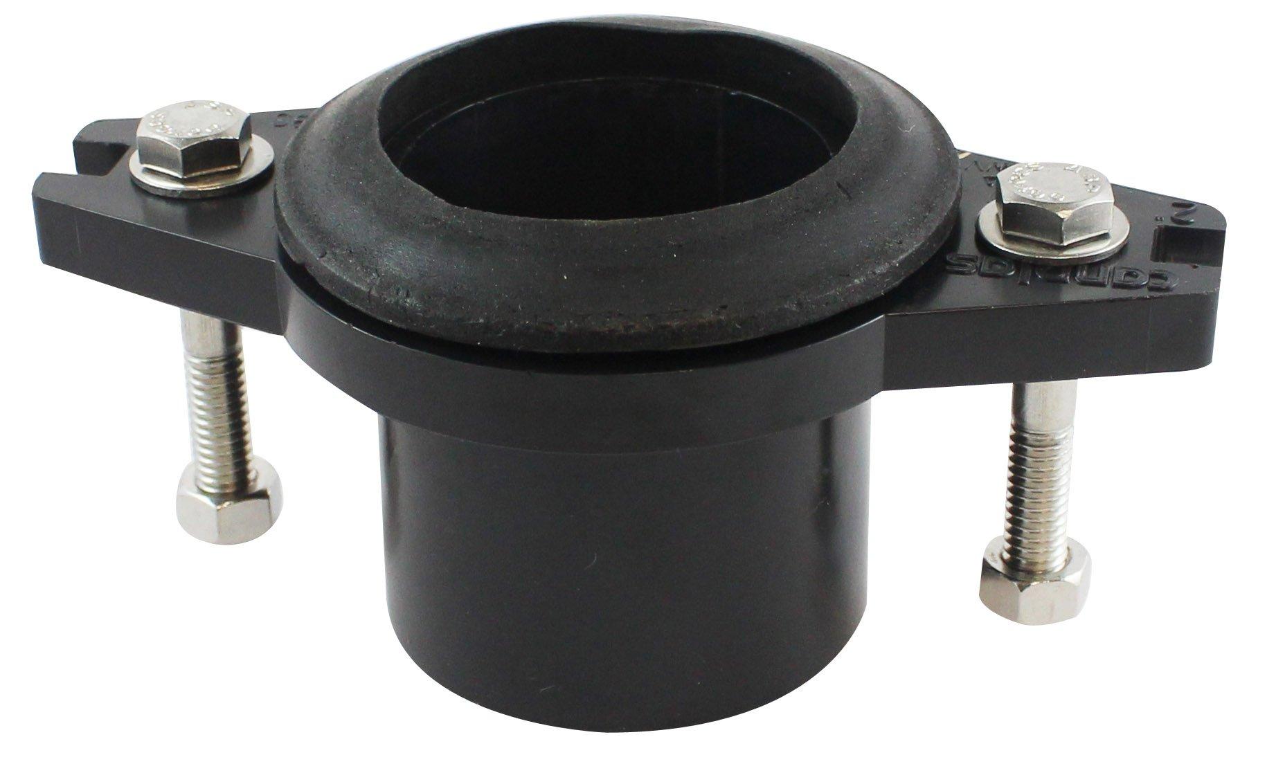 Canplas 113660 Urinal Flange Kit by Canplas (Image #1)