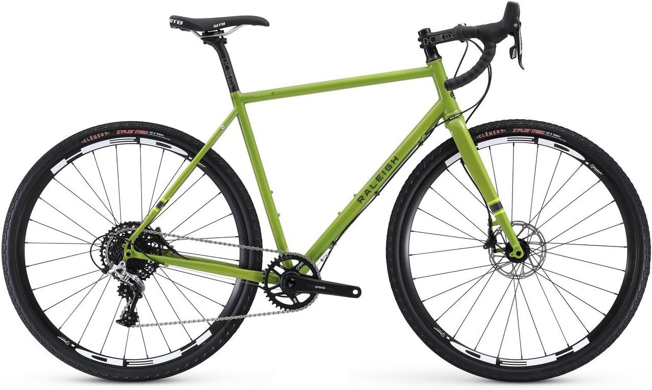 Raleigh Bikes Tamland 2 Gravel Adventure - Bicicleta de carretera ...