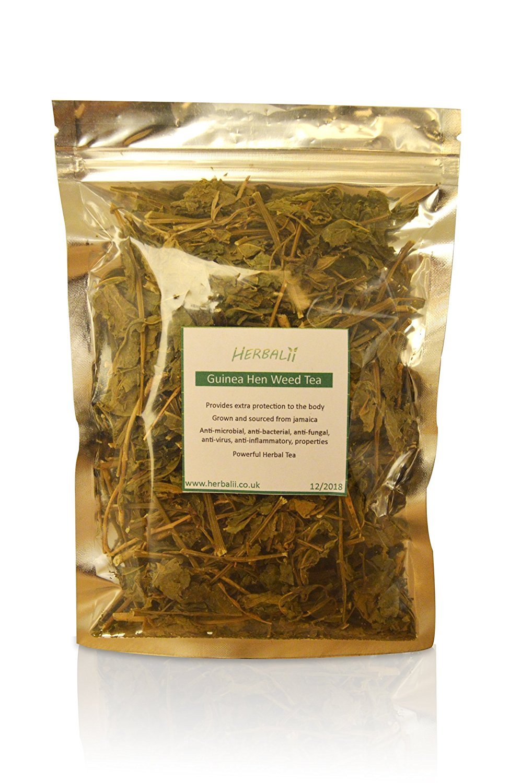 50g Té Anamu (Jamaican Guinea hen weed Tea) 50g Té Anamu (Jamaican Guinea hen weed Tea) Anamu tea