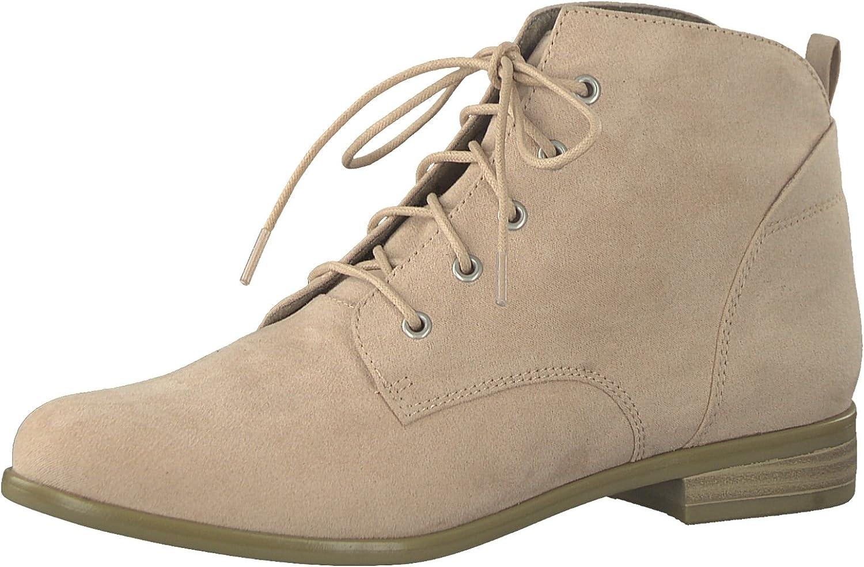 Tamaris Damen 25107 Combat BOOTS günstig kaufen | eBay