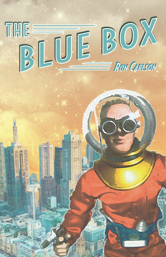 Blue Box: Amazon.es: Carlson, Ron: Libros en idiomas extranjeros