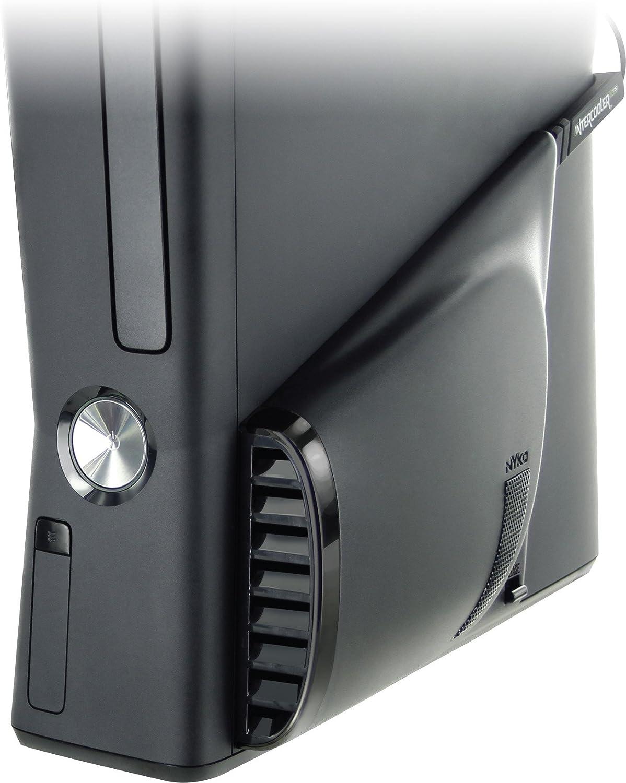 Amazon Com Nyko Intercooler Sts For Xbox 360 Slim Video Games