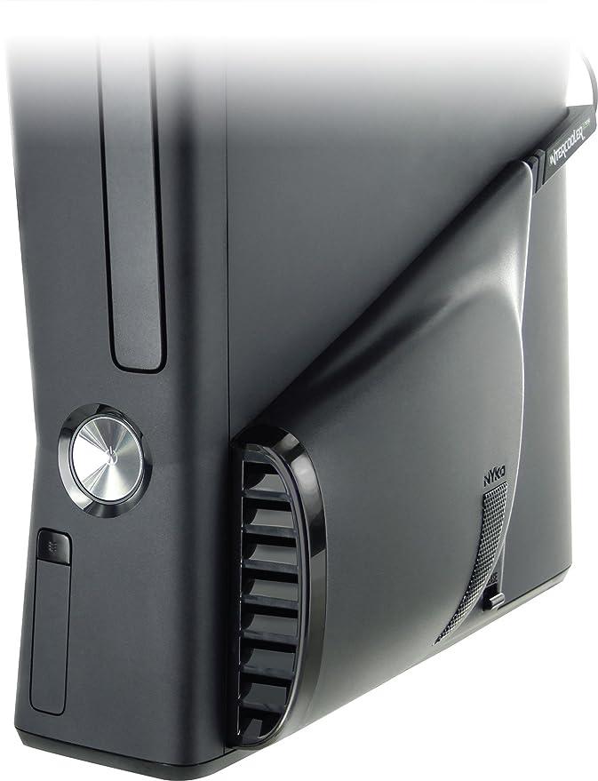7 opinioni per Intercooler STS pour Xbox 360 [Edizione: Francia]