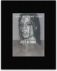 NME Jess Glynne - Take Me Home Tour 2016+ Mini Poster - 40.5x30.5cm