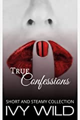 True Confessions Kindle Edition