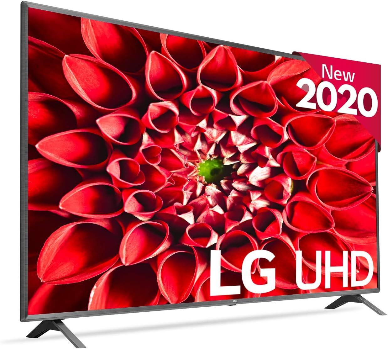 LG 75UN85006LA - Smart TV 4K