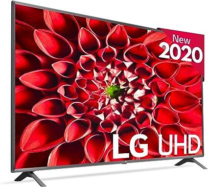 LG 86UN85006LA - Smart TV 4K UHD 217 cm (86