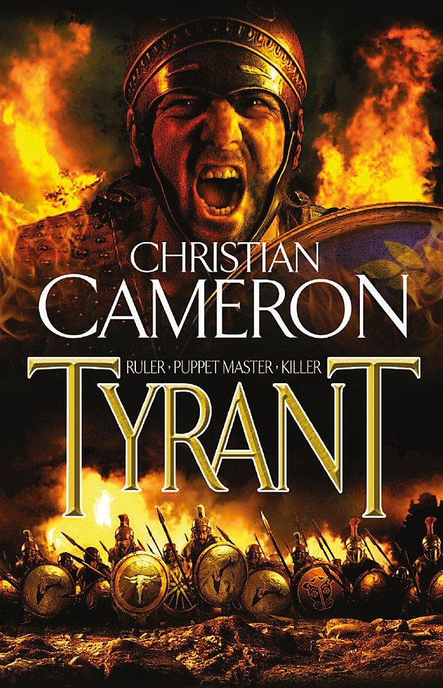 Tyrant PDF ePub fb2 ebook