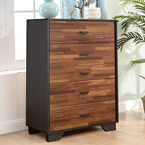 Henf 5 Drawers Dresser